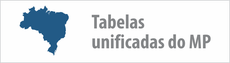 Tabelas Unificadas do MP